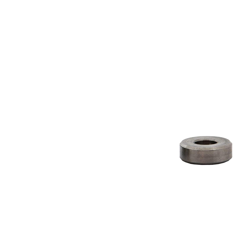 innen 6,5 mm Au/ßen 15 mm L/änge 5 mm FASTON Edelstahl Distanzh/ülsen M6 4 St/ück Edelstahlh/ülse H/ülsen aus Edelstahl A2 Abstandsh/ülsen Distanzbuchsen Abstandsbuchsen Schildhalter Distanzrohr