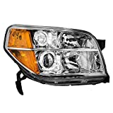 Passengers Headlight Headlamp Replacement for Honda SUV 33101S9VA11