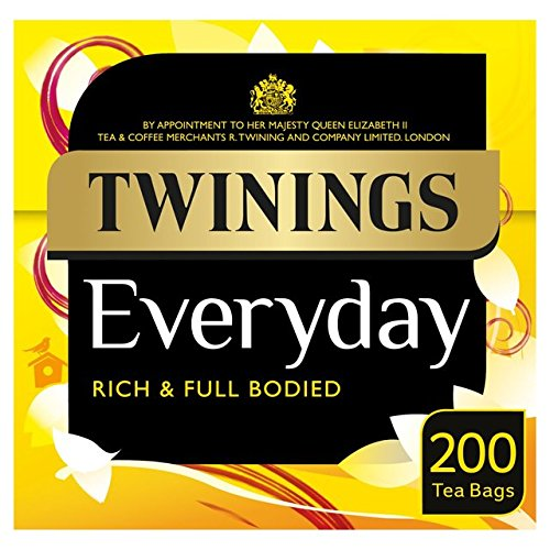 Twinings Everyday Tea Bags 200 Bags