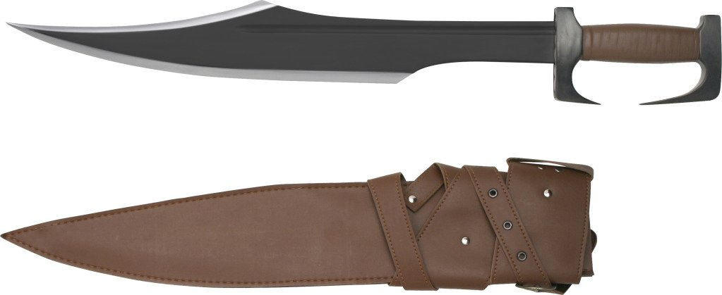 BladesUSA DB-300B Fantasy Sword 28.8-Inch Overall