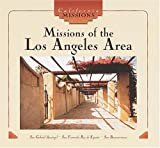 Missions of the Los Angeles Area, Dianne MacMillan, 0822519275