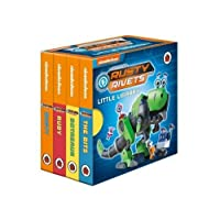 Rusty Rivets: Little Library