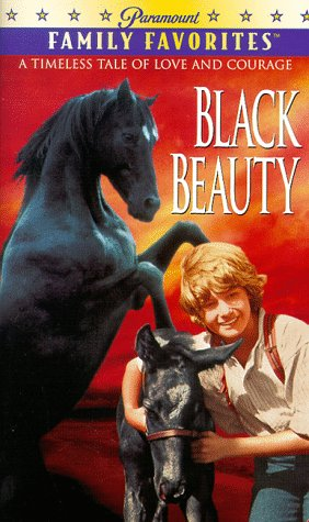 Black Beauty [VHS] -  VHS Tape, Rated G, James Hill
