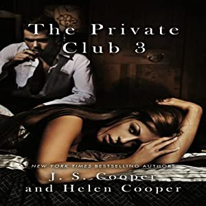 The Private Club 3 Hörbuch