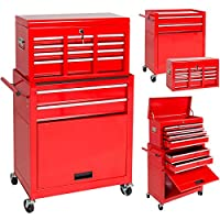 Tool Cabinets and Chests