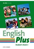 English Plus 3: Student Book: 3: An English Secondary Course for Students Aged 12-16 Years