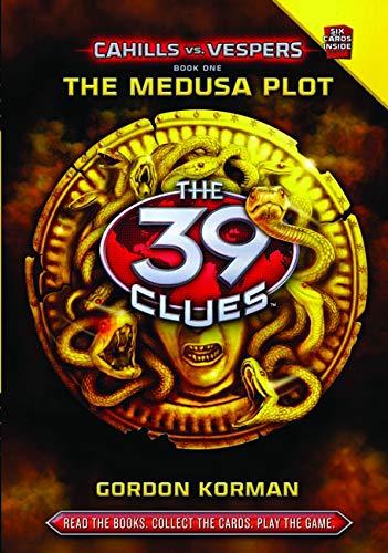 39 clues book 12 - 1