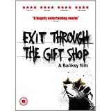 Exit Through the Gift Shop [Region 2]