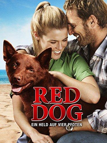 Red Dog - Ein Held auf vier Pfoten Film