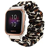 Compatible with Garmin Venu Sq Bands, YOUkei Fabric
