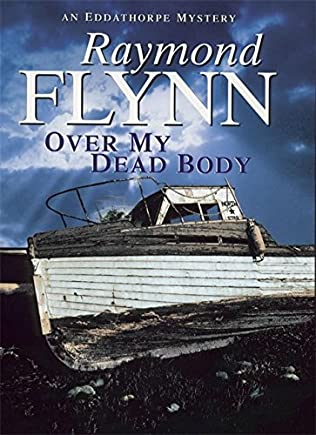 book cover of Over My Dead Body