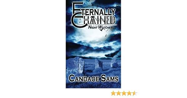 Eternally Chained (Night Watchers)