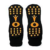 MXL MaXimus Life Premium Nonslip Grip Socks