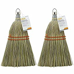 HDX Heavy Duty - Best Broom for Outdoors