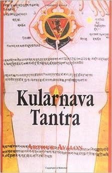 Descargar Libros De (text)o Kularnava Tantra Formato PDF Kindle