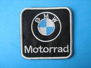 PATCH DE BRODERIE ,, BMW Motorrad écusson brodé thermocollant cm.5,5 ... 17d5b2a6b83