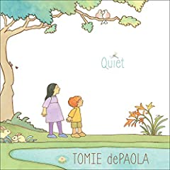 In this gorgeous and contemplative New York Times bestselling picture book, legendary author-illustrator Tomie dePaola reminds us that mindfulness—being quiet, still, and present with one another—is a very special thing.Everything is in such ...