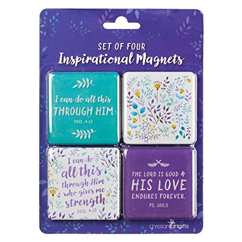 Magnet Set Positively Purple product image