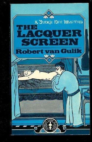 Lacquer Screen - 4