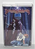 Black Sabbath - Dehumanizer - Cassette Tape