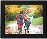 Best Digital Picture Frames - Ever Frames 8 inch Hi-Res Digital Photo Frame Review