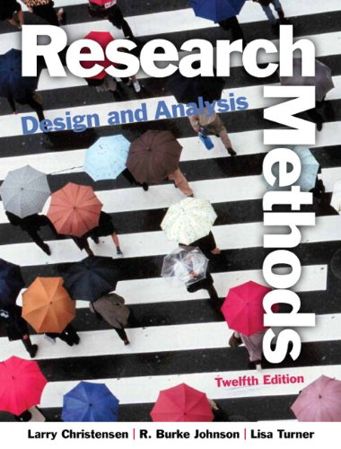 Research Methods, Design, and Analysis Plus MyLab Search with eText -- Access Card Package (12th Edition) (Research Methods Design And Analysis 12th Edition)