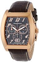 Tommy Bahama Swiss Men's TB1260 Island Chrono Rose Gold Barrel Chronograph Watch by Tommy Bahama Swiss