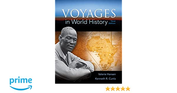 Amazon voyages in world history 9781305583009 valerie hansen amazon voyages in world history 9781305583009 valerie hansen ken curtis books fandeluxe Images