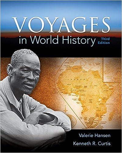 Amazon voyages in world history 9781305583009 valerie hansen voyages in world history 3rd edition fandeluxe Images