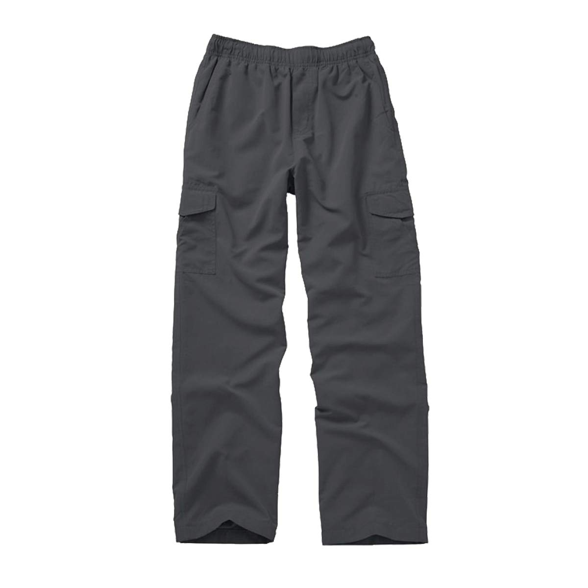 Wes and Willy Metal Pull On Cargo Pant