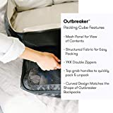 Tortuga Outbreaker Packing Cubes - Luggage