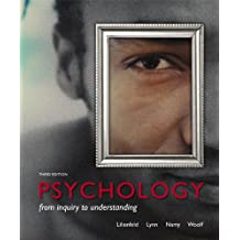 Amazon laura l namy books psychology from inquiry to understanding paperback 3rd edition fandeluxe Images