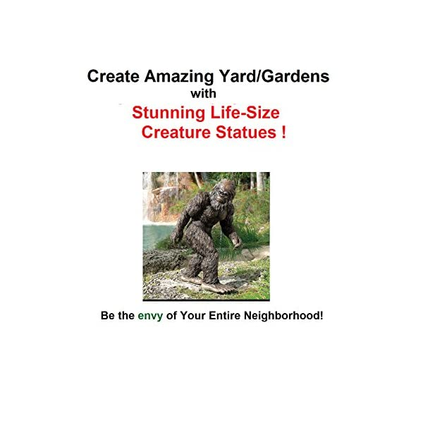 How To Create Amazing Garden Yard Lawns