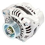 ECCPP AMT0125 Alternator 70Amp for Honda Civic 1.7L 2001 2002 2003 2004 2005 A5TA7091 A5TA7091ZC 210-4148