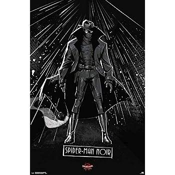 Spiderman Noir Pdf