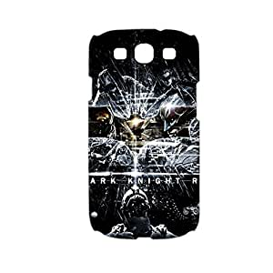 Generic Love Phone Case For Women Printing With Batman Arkham City For Samsung Galaxy S3 Full Body Choose Design 1-19