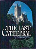 The Last Cathedral, Ty Harrington, 0135238781