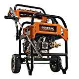3500 psi pressure washer - Generac 6564 3,800 PSI 3.6 GPM 302cc OHV Gas Powered Commercial Pressure Washer