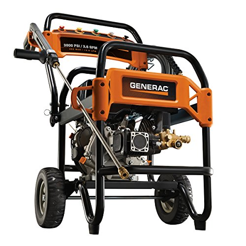 Generac 6564 Commercial Discontinued Manufacturer