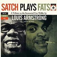 Satch Plays Fats (Vinyl) [Importado]