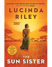The Sun Sister: A Novel (Volume 6)