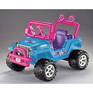 Power wheels fisher price fire rock jeep for Firerock fireplace prices