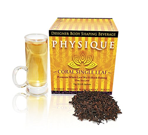Physique-Tea-Health-Specific-Teas