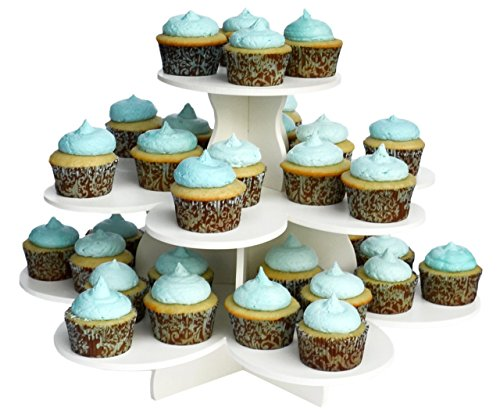 Top 10 best cupcake stand holds 48: Which is the best one in 2019?