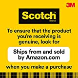 Scotch Magic Tape, 6 Rolls, Numerous