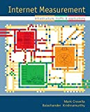 img - for Internet Measurement: Infrastructure, Traffic and Applications by Mark Crovella (2006-06-26) book / textbook / text book