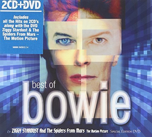 (Best of Bowie (Ziggy Stardust and the Spiders from Mars - The Motion Picture) by Bowie, David (2008-11-25) )