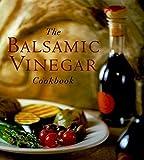 Balsamic Vinegar Cookbook by Meesha Halm (1997-03-19)