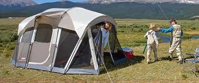Coleman WeatherMaste Tent from Coleman