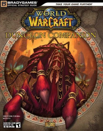 World-of-Warcraft-Dungeon-Companion